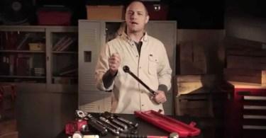 Proto Torque Wrench