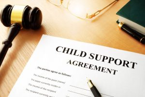 Torrance Child Support Attorney Kevin Kensik