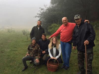 TdG alle Giornate Ecologiche di Laviano