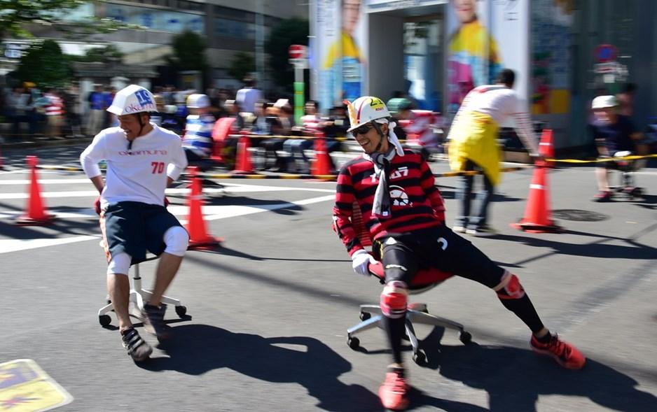 Le Bureau Chaises Grand Prix Des De WDHE29IY