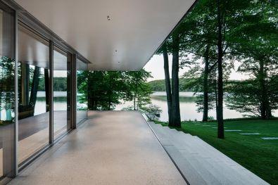 Pavillon du Lac Canada 3