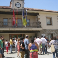 Día del Orgullo LGTB en Torrelodones 2012