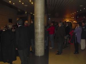La gente disfrutó de la Banda Sinfónica Municipal de Torrelodones