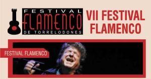 VII Festival Flamenco de Torrelodones