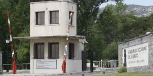 Academia de Ingenieros de Hoyo de Manzanares