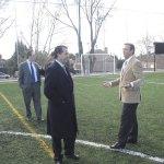 Javier Laorden y Mario Mingo