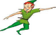 Gymkhana Familiar Peter Pan en Torrelodones