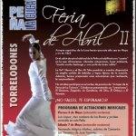 Feria de Abril II en la Colonia de Torrelodones