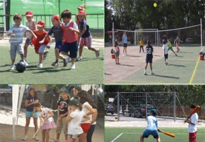 El Verano del Minifúbol 2011