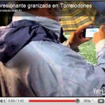 Video Granizada Minifutbol Torrelodones