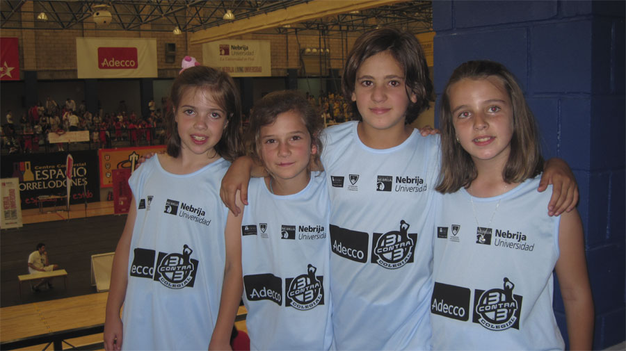 Baloncesto en Torrelodones