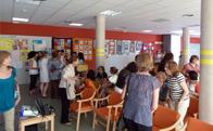 Clausura Actividades Mujer THAM Torrelodones y Hoyo de Manzanares