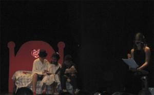 El Taller de Teatro de CITO Torrelodones representó Peter Pan