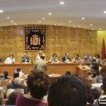 Votaciones de los concejales para la elección de la alcaldía en Torrelodones