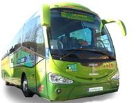 BUS linea 633 de Galapagar hasta el Hospital Puerta de Hierro, en Majadahonda
