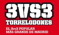 Baloncesto 3vs3 Torrelodones