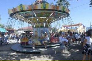 Fiestas del Pueblo de Torrelodones 2011