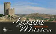 Fórum Internacional de la Música Torrelodones 2011