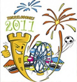 Fiestas de la Colonia de Torrelodones 2011