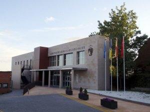 Centro de Servicios Sociales de Torrelodones