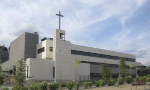 Colegio San Ignacio de Loyola de Torrelodones (C/Arroyo Viales)
