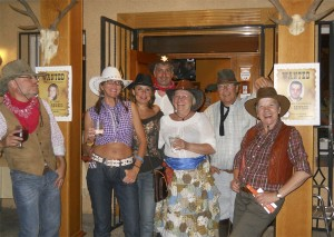 "Fiesta ""country"" en Torrelodones"