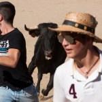 Encierros Fiestas de Hoyo de Manzanares 9
