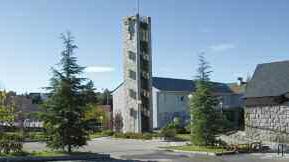 Iglesia de La Merced, Peñascales
