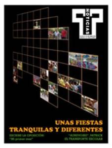 Revista Municipal de Torrelodones - Septiembre 2011