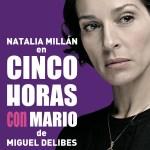 Cinco horas con Mario de Miguel Delibes