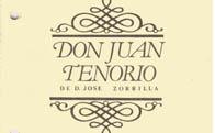 D. Juan Tenorio de José Zorrilla, Cía. Torrearte