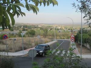 Calle Luanco, Torrelodones