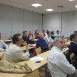 Grupos de Trabajo PMUS Torrelodones