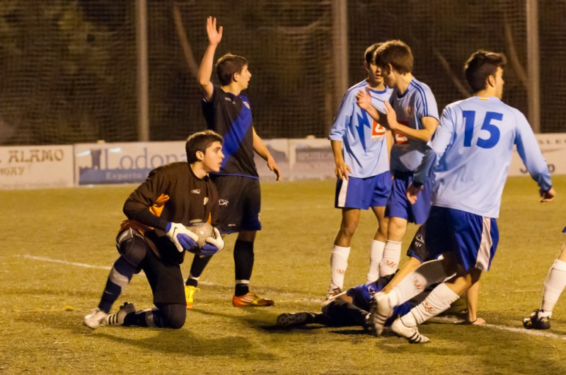 futbol 32-12-2011 (15) (Fotos: juanangelTC)