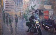 Exposición de Luis Vecilla en Torrelodones