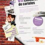 VII Concurso de carteles con motivo del Día Internacional de la Mujer
