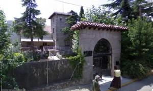 Residencia Parroquial Santa María de los Angeles