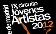 IX Circuito Jóvenes Artistas 2012