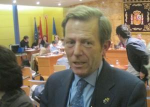 Concejal de Medios de Comunicación y Atención Ciudadana, Ángel Guirao