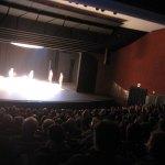"""El Teatro Bulevar se llenó con la representación de """"Veraneantes"""""""