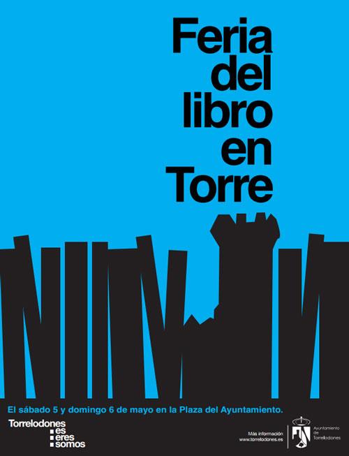 Feria del Libro en Torrelodones