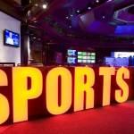 Inauguración Casino Sports Bar en Torrelodones