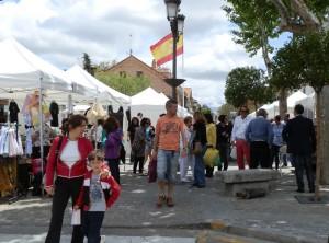 VIII Festival de Destocaje de Torrelodones