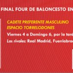 Final Four de Baloncesto en Torrelodones