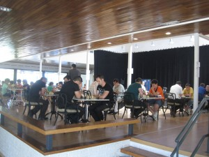 I Torneo  de Ajedrez de Primavera de Torrelodones