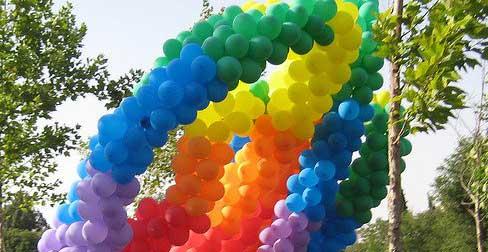 Torrelodones celebrará el Día del Orgullo GLTB
