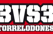 Baloncesto 3vs3 en Torrelodones