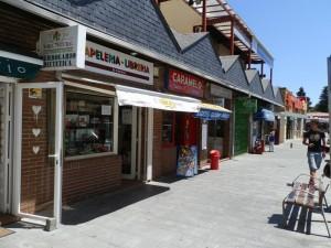 Indignación entre los vecinos y comerciantes de la calle Jesusa Lara