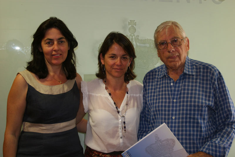 Se celebrará la XIII edición del Certamen de Pintura en Directo Rafael Botí