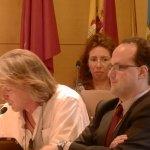 Moción de Reprobación del Concejal de Comunicación de Vecinos por Torrelodones, Ángel Guirao